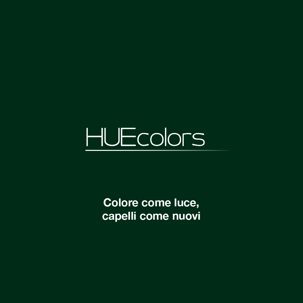 Linea HueColors - Baku Professional Hair Care